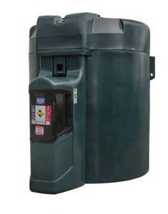 harlequin fuel station 7500fp